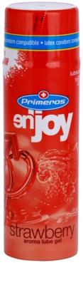 Primeros En'joy gel lubricante