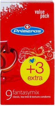 Primeros Fantasymix презервативи