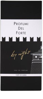 Profumi Del Forte By night Black Eau de Parfum für Herren 2