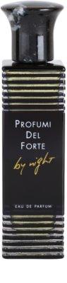 Profumi Del Forte By night Black Eau de Parfum für Herren 1