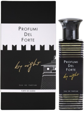 Profumi Del Forte By night Black Eau de Parfum für Herren