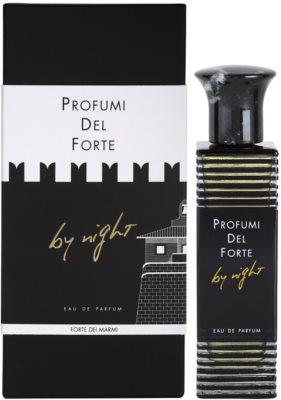 Profumi Del Forte By night Black parfumska voda za moške