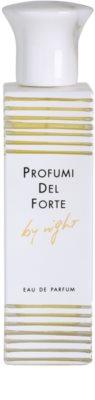 Profumi Del Forte By night White Eau de Parfum für Damen 1