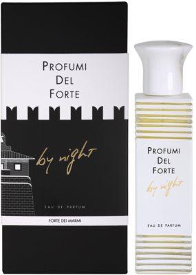 Profumi Del Forte By night White Eau de Parfum para mulheres