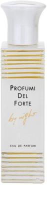 Profumi Del Forte By night White парфумована вода тестер для жінок