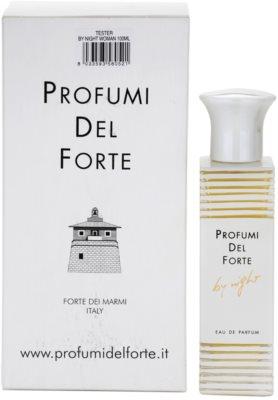 Profumi Del Forte By night White парфумована вода тестер для жінок 2