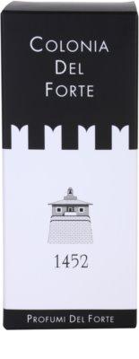Profumi Del Forte Colonia Del Forte 1452 Eau de Toilette unisex 2