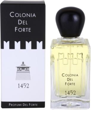 Profumi Del Forte Colonia Del Forte 1452 Eau de Toilette unisex