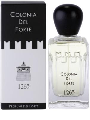 Profumi Del Forte Colonia Del Forte 1265 Eau de Toilette unissexo