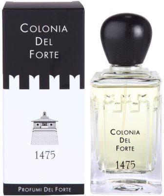 Profumi Del Forte Colonia Del Forte 1475 eau de toilette unisex