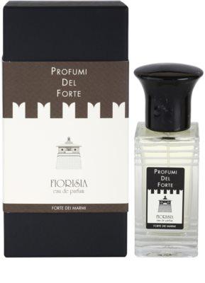 Profumi Del Forte Fiorisia Eau de Parfum para mulheres