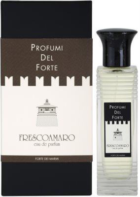Profumi Del Forte Frescoamaro Eau de Parfum für Damen