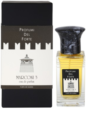 Profumi Del Forte Marconi 3 Eau de Parfum unissexo