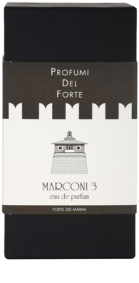 Profumi Del Forte Marconi 3 eau de parfum unisex 2