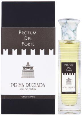 Profumi Del Forte Prima Rugiada Eau de Parfum unissexo