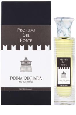 Profumi Del Forte Prima Rugiada parfumska voda uniseks