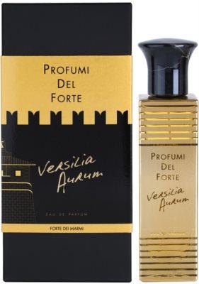 Profumi Del Forte Versilia Aurum eau de parfum unisex