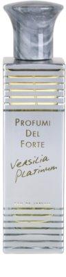 Profumi Del Forte Versilia Platinum Eau de Parfum unisex 1