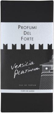 Profumi Del Forte Versilia Platinum Eau de Parfum unisex 2