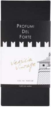 Profumi Del Forte Versilia Vintage Ambra Mediterranea woda perfumowana unisex 2