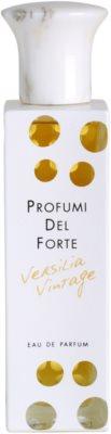 Profumi Del Forte Versilia Vintage Ambra Mediterranea woda perfumowana unisex 1