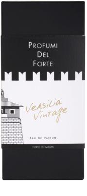Profumi Del Forte Versilia Vintage Boise Eau de Parfum unissexo 2