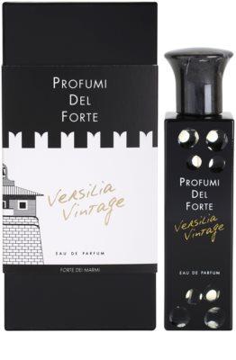 Profumi Del Forte Versilia Vintage Boise Eau de Parfum unissexo