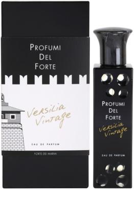 Profumi Del Forte Versilia Vintage Boise parfumska voda uniseks