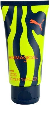 Puma Animagical Man sprchový gél tester pre mužov