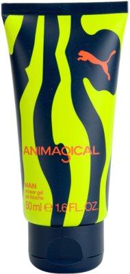Puma Animagical Man żel pod prysznic tester dla mężczyzn