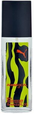 Puma Animagical Man desodorante con pulverizador para hombre