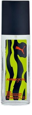 Puma Animagical Man desodorizante vaporizador para homens