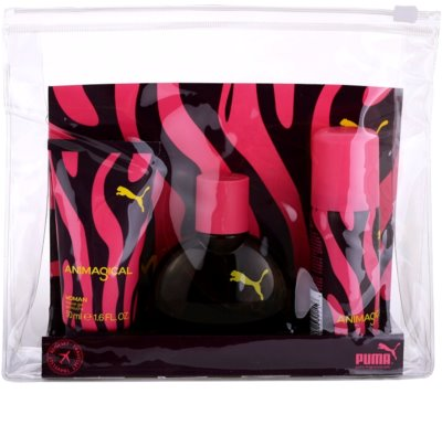Puma Animagical Woman Geschenksets