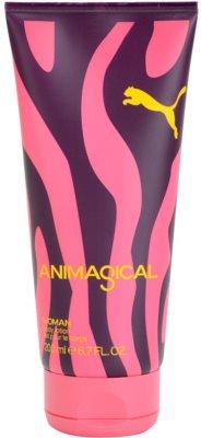 Puma Animagical Woman Lapte de corp pentru femei