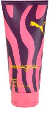 Puma Animagical Woman telové mlieko pre ženy