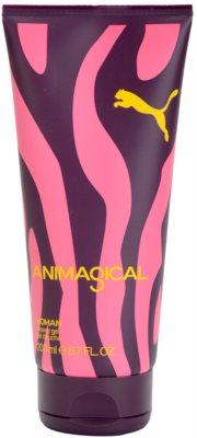 Puma Animagical Woman гель для душу для жінок
