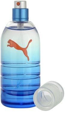 Puma Aqua Man Eau de Toilette para homens 2