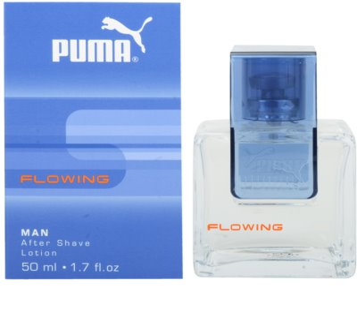 Puma Flowing Man borotválkozás utáni arcvíz férfiaknak