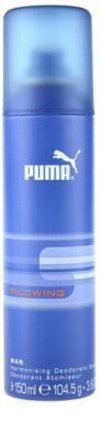 Puma Flowing Man Deo-Spray für Herren