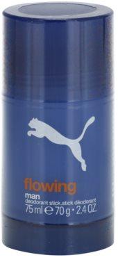 Puma Flowing Man desodorante en barra para hombre