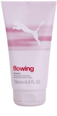 Puma Flowing Woman leche corporal para mujer