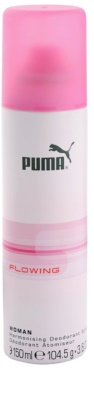 Puma Flowing Woman Deo-Spray für Damen