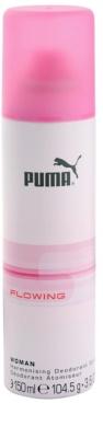 Puma Flowing Woman deospray pentru femei