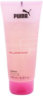 Puma Flowing Woman żel pod prysznic dla kobiet
