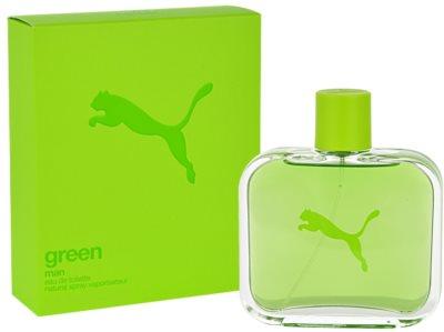 Puma Green Man toaletna voda za moške