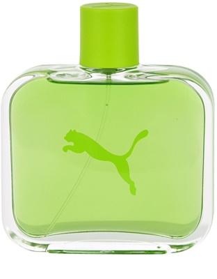 Puma Green Man Eau de Toilette pentru barbati 1