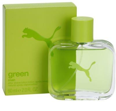 Puma Green Man losjon za po britju za moške 1