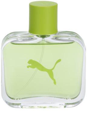 Puma Green Man losjon za po britju za moške 2