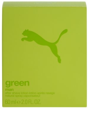 Puma Green Man losjon za po britju za moške 4