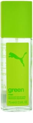 Puma Green Man Дезодорант с пулверизатор за мъже